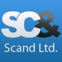 Scand Ltd. Logo