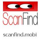 ScanFind.mobi Logo