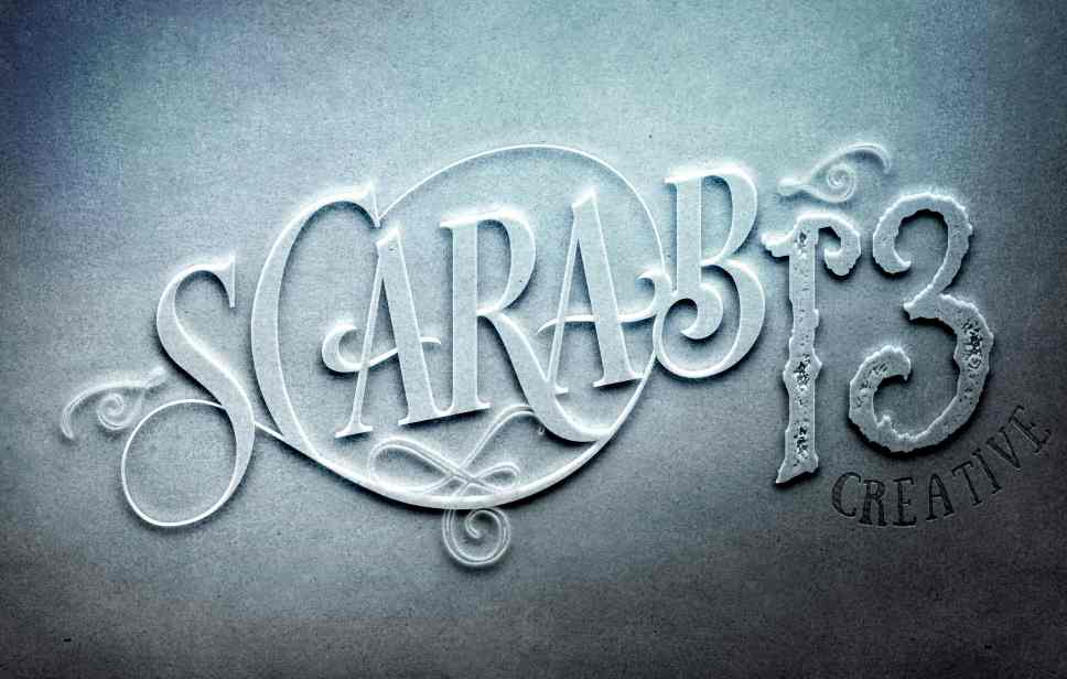 Scarab13 Logo