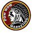 POW WOW MARKETING Logo