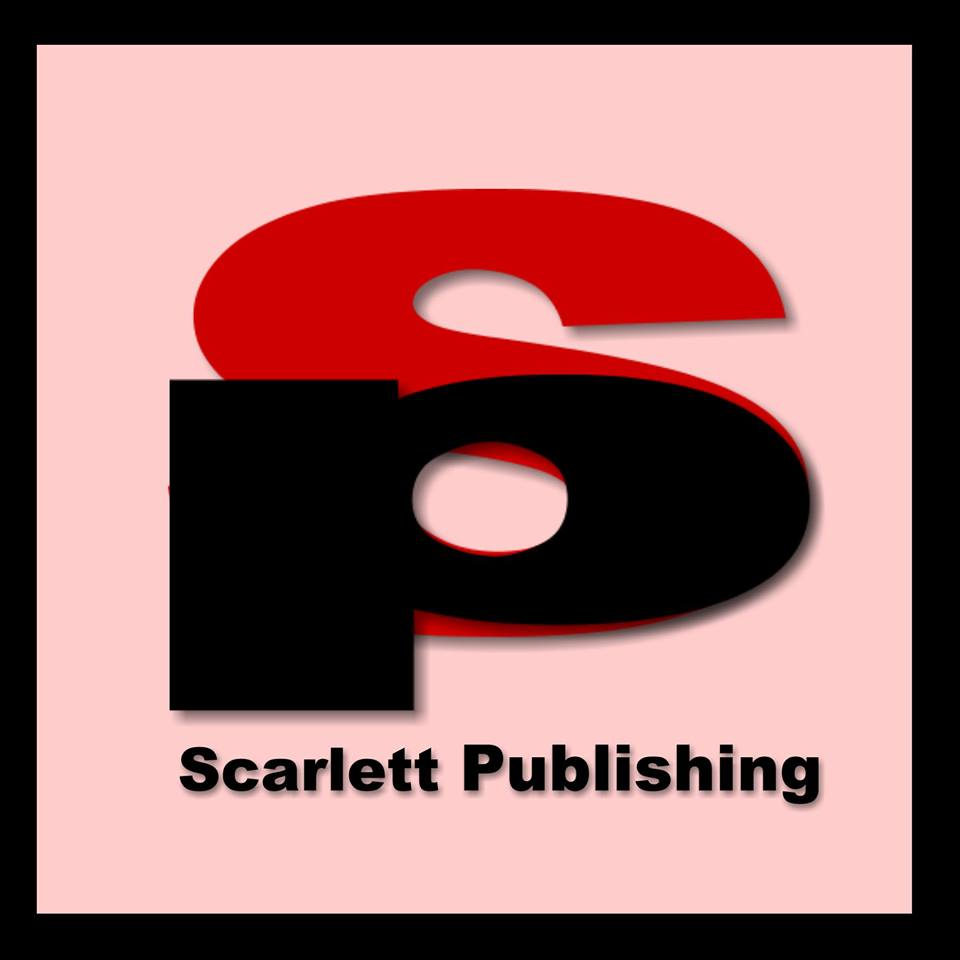 Scarlett Publishing Logo
