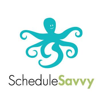 Schedule Savvy Logo