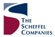 The Scheffel Companies Logo