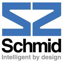Schmid Telecom AG Logo