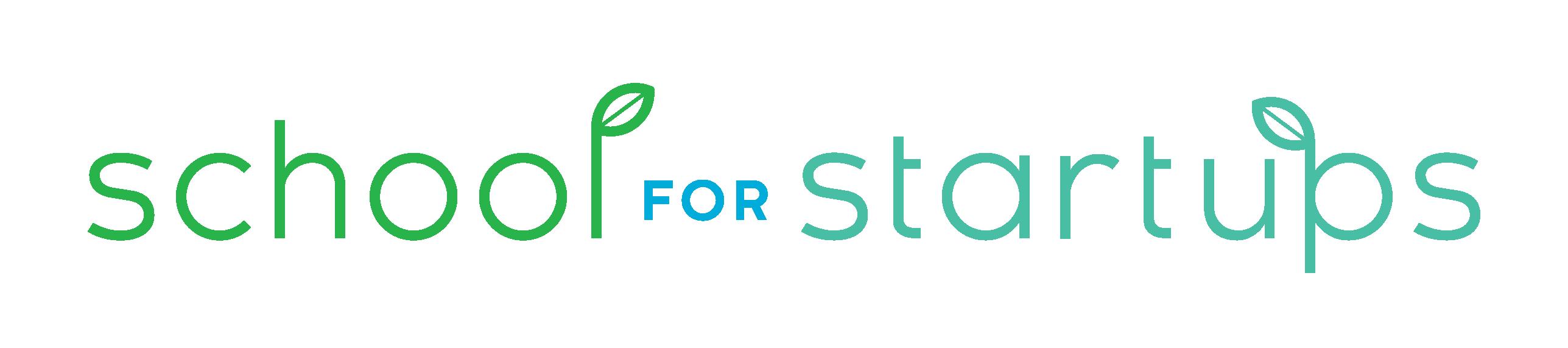 School for Startups Logo
