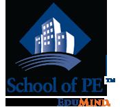 School of PE Logo