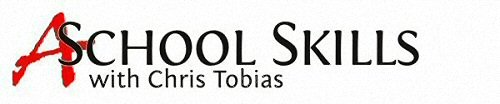 School Skills Logo