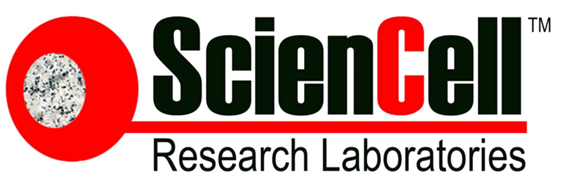 ScienCell research Laboratories Logo