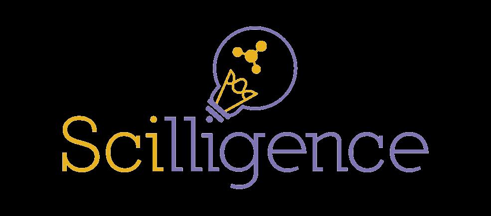 Scilligence Logo