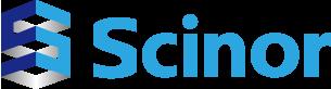 Scinor Water America, LLC Logo
