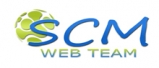 SCM Web Team Logo