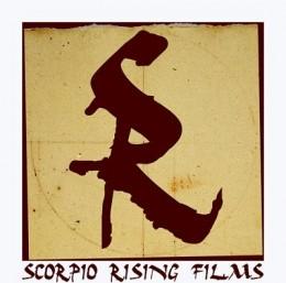 Scorpio Rising Films Logo