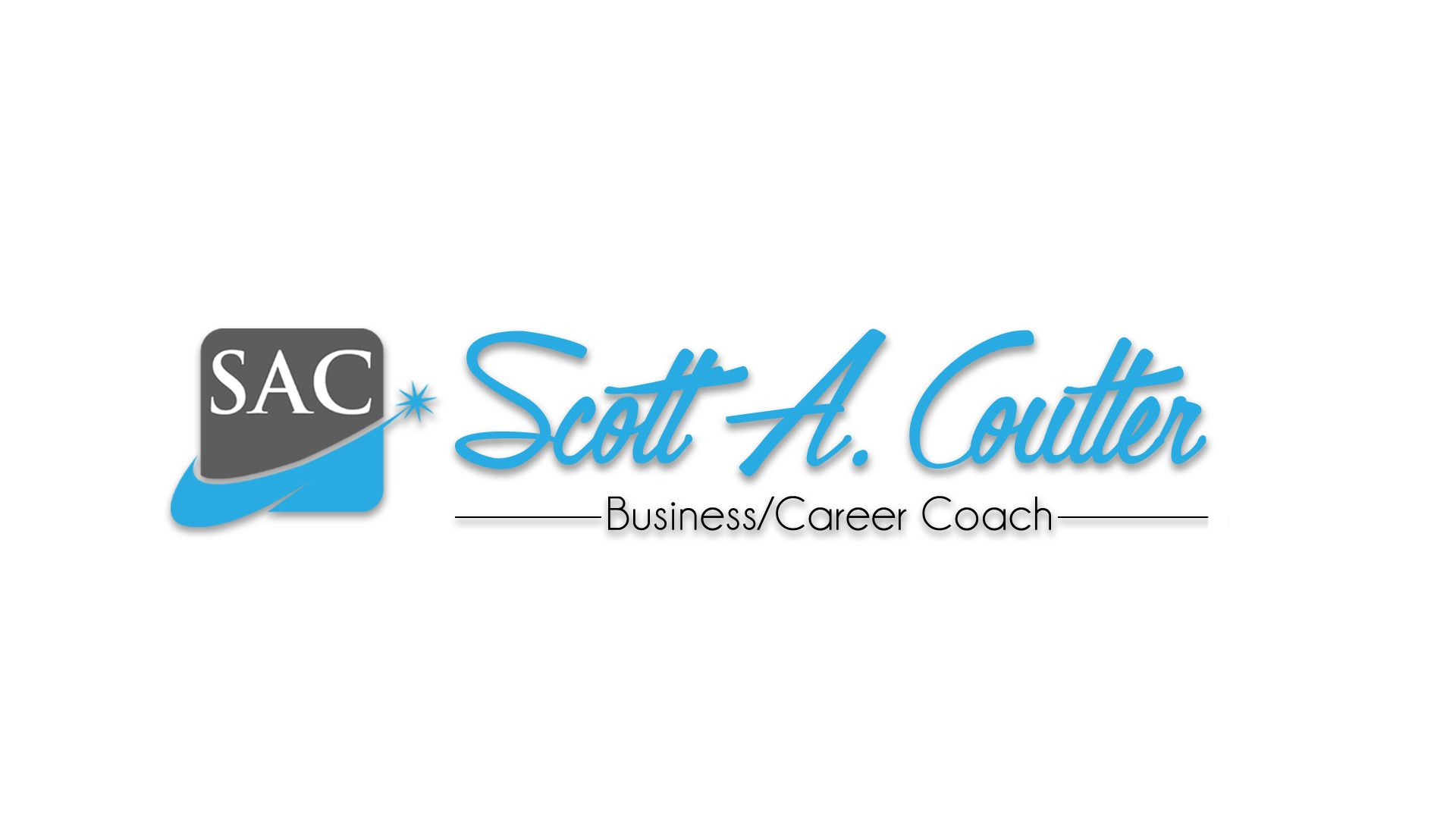 Scott A. Coulter Logo