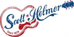 Scott Helmer Logo