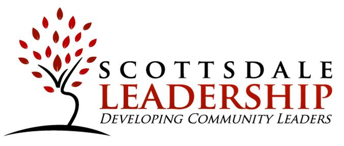 Scottsdale Leadership, Inc. Logo