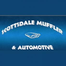 scottsdalemuffler Logo