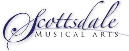 scottsdalemusic Logo