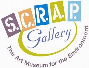 S.C.R.A.P. Gallery Logo