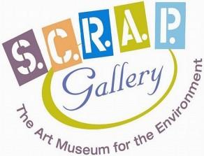 scrapgallery Logo