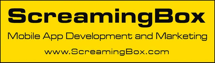 ScreamingBox Logo