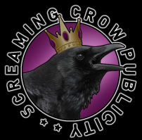 Screaming Crow PR Logo