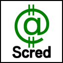 scred_com Logo