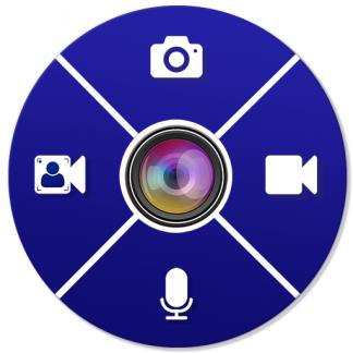 Screen Recorder Logo