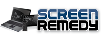 Screen Remedy Logo