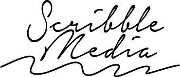 Scribble Media, LLC Logo