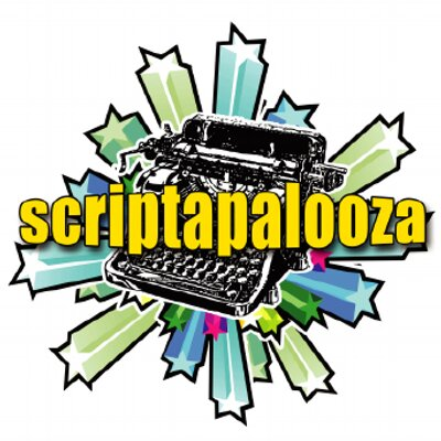 Scriptapalooza Screenplay Competition Logo