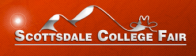 Scottsdale College Fair Logo