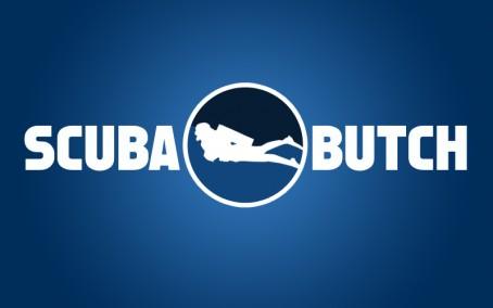Scubabutch.com Logo