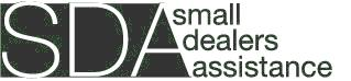 Small Dealers Assistance Logo