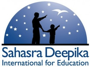 Sahasra Deepika International for Education Logo