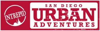 San Diego UrbanAdventures Logo