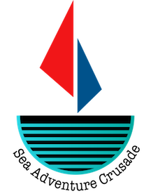 Sea Adventure Crusade Logo