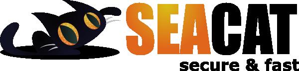 seacat Logo