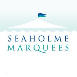 Seaholme Marquees Logo
