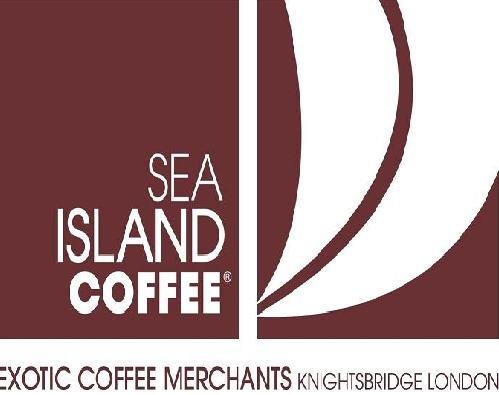 Sea Island Coffee UK Logo