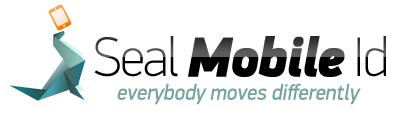 Seal Mobile Id Logo