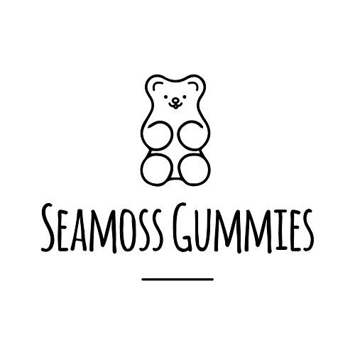 Seamoss Gummies Logo