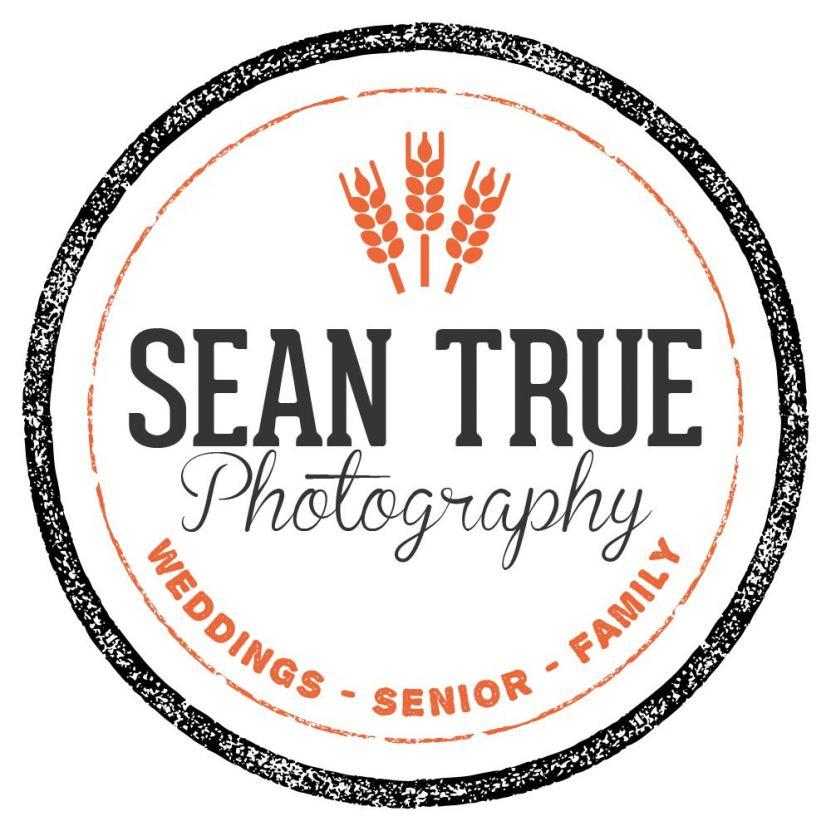 Sean True Photography Logo