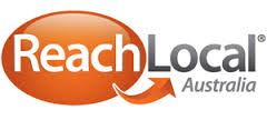 ReachLocal Australia Logo