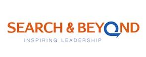 Search & Beyond Logo