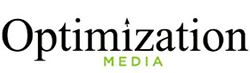 OptimizationMedia.com Toronto Logo