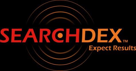 SearchDex Logo