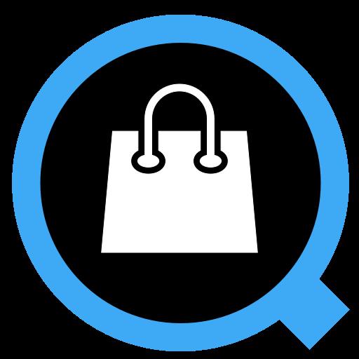 SearchShops Logo