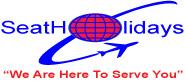 Seat Holidays Dubai LLC Logo