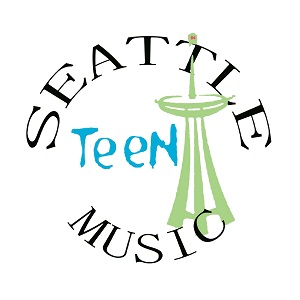 Seattle Teen Music Logo