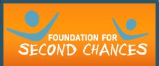 Foundation for Second Chances Inc. Logo